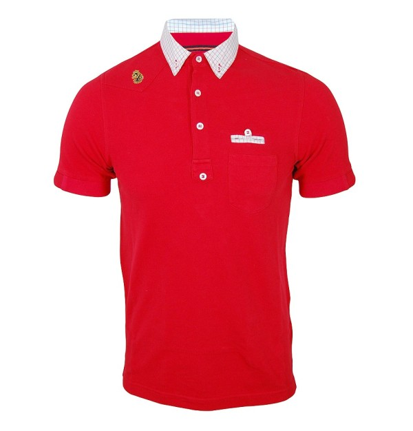 Vegas Polo, Sport Red