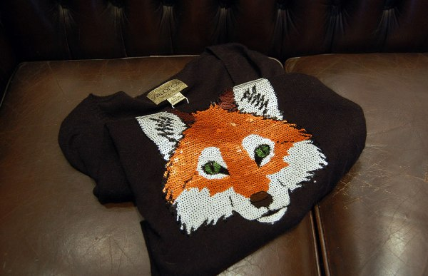Wildfox-Fox